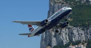 British Airways Departure © Neil Sanders
