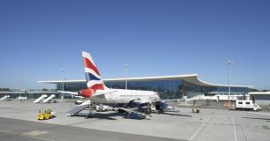 British Airways Turnaround