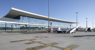 Terminal Architecture