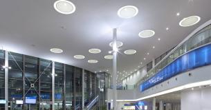 Terminal Foyer